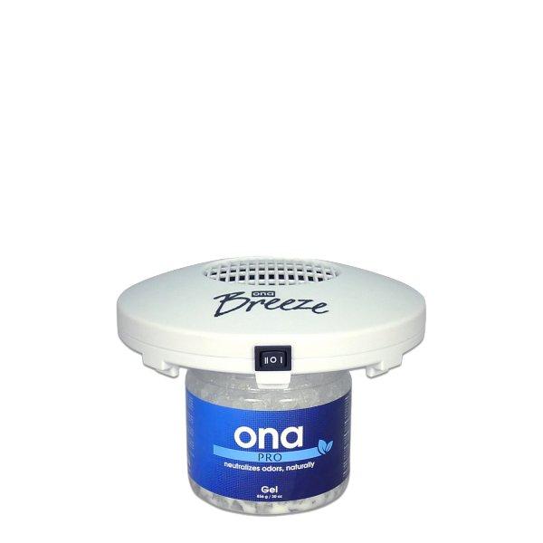 ONA PRO GÉL 1litr+ Ventilátor rozdmuchowy - kit