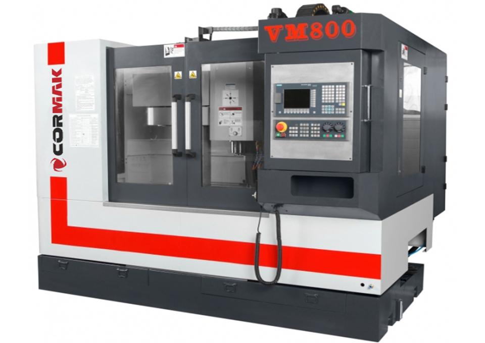 CNC 800 x 460 Siemens Numeric Filling Machine