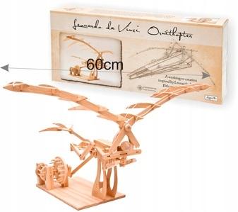 Leonardo da Vinci Ornitopter
