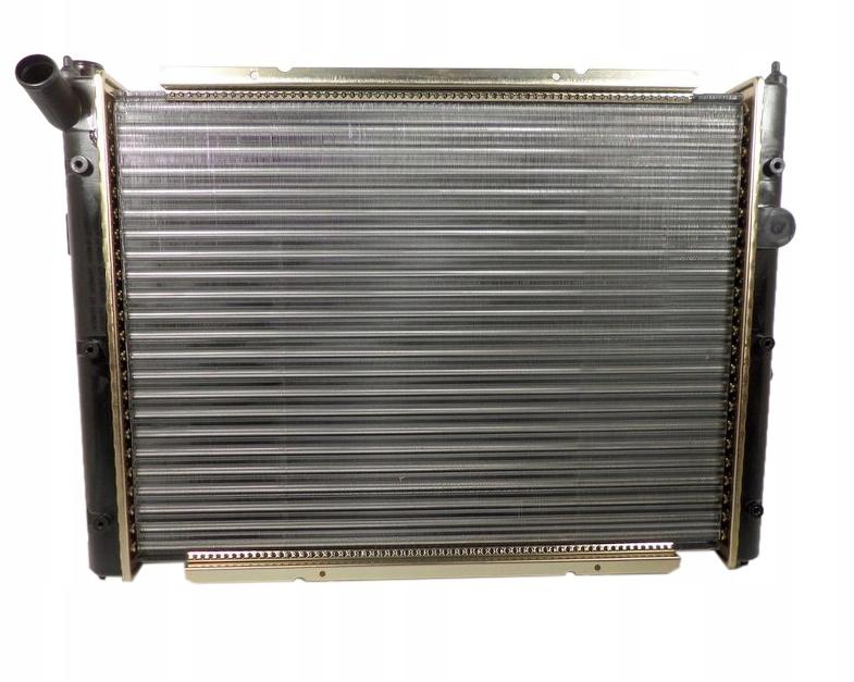 радиатор воды vw транспортер t3 1982-1990 новая