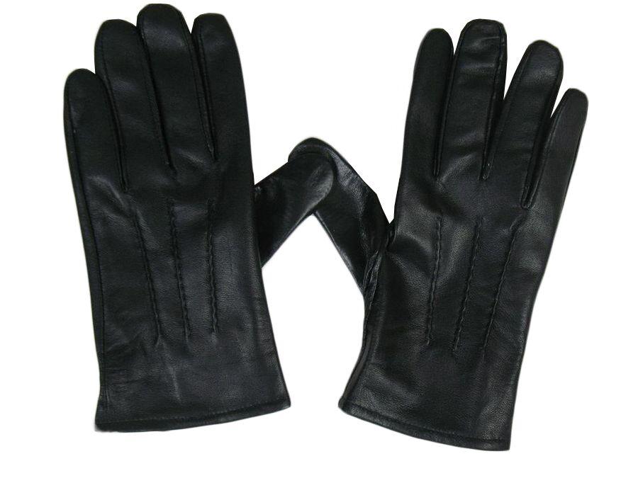 Pánske kožené rukavice na koni Rukavice L