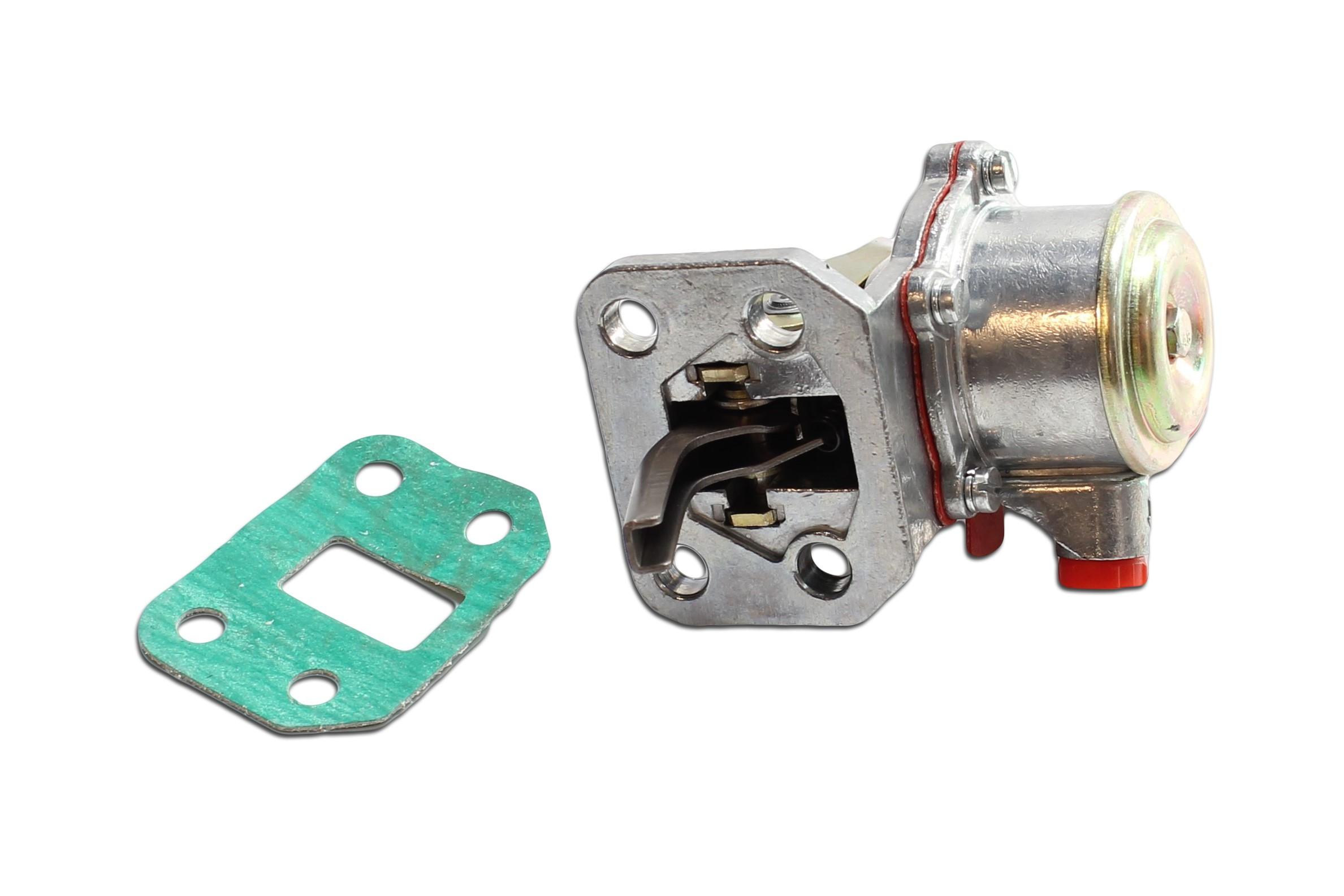 VACU cleaner fuel CAT 428 / JCB 3CX 4CX engine PERKINS