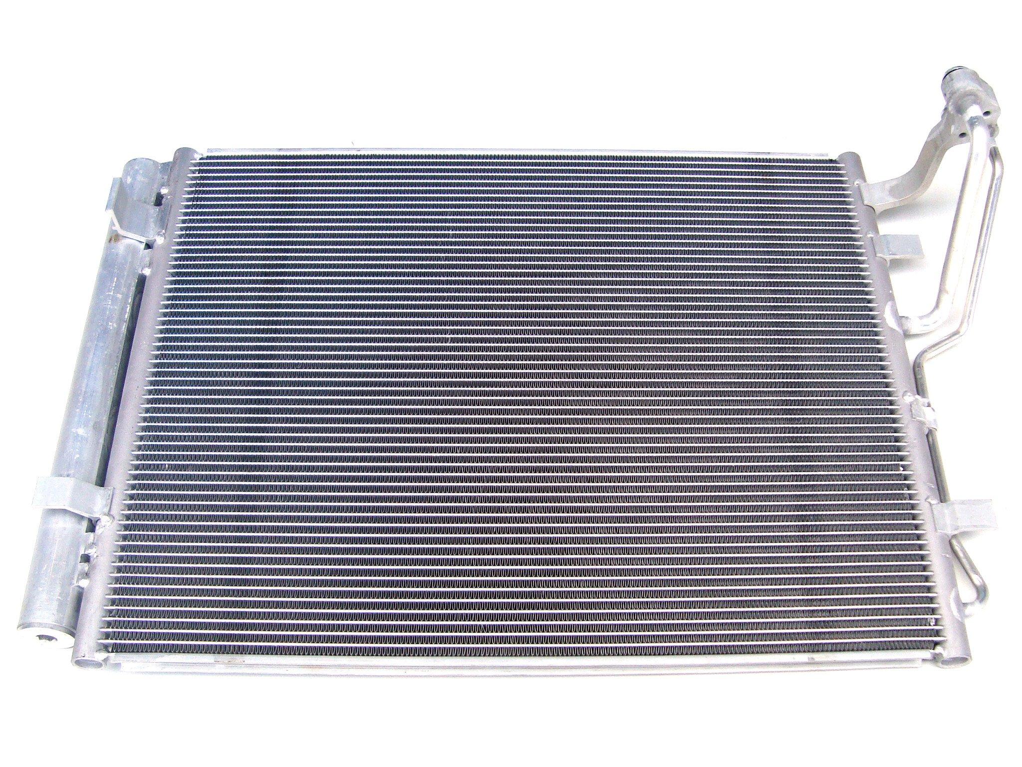радиатор кондиционирования воздуха kia ceed hyundai i30 07-