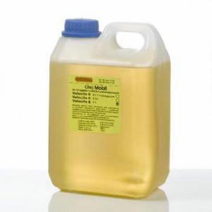 Olej pre pneumatické nástroje 2L Professional