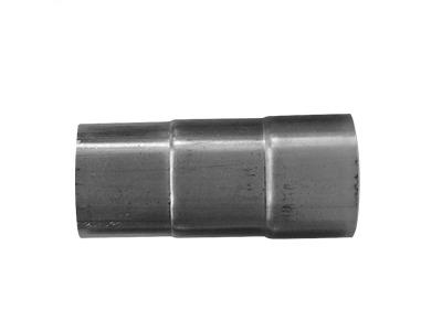 Трехступенчатая редукционная труба STAINLESS 52x54x57