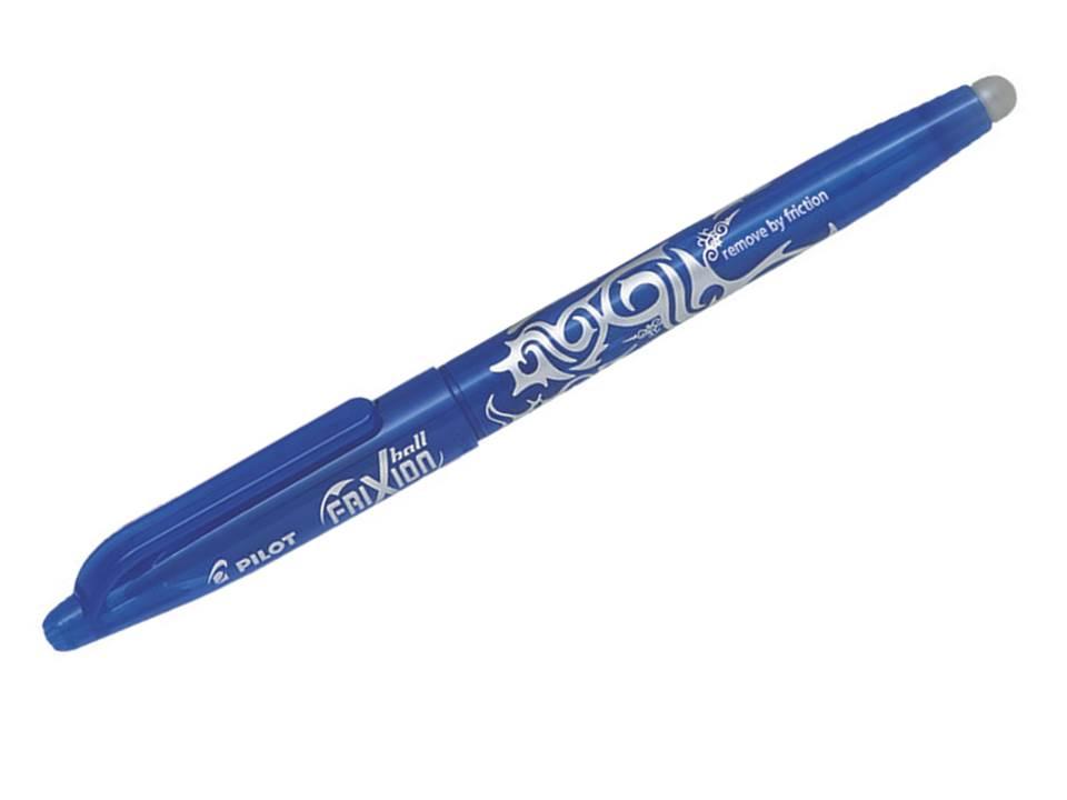Item PILOT FRIXION pen ścieralny wymazywalny 0,7