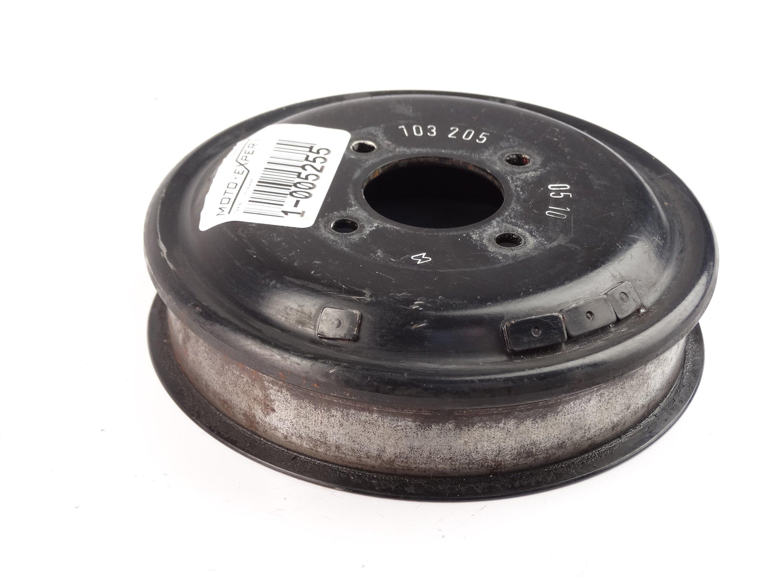 mercedes w140 круг шкив насосы воды 1032050510