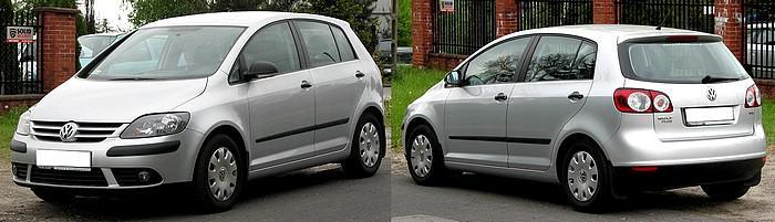 ФАРКОП МОДУЛЬ VW GOLF 5 V PLUS V 6 VI A3