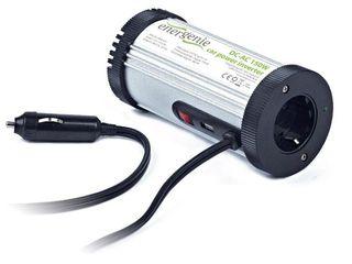 Silný AC / DC CONVERTER MAX 150 / 300W 12V SZCZECIN