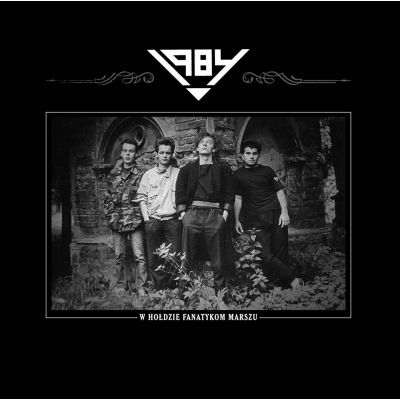 1984 - V Trochu Fanatyków Marec / Black Vinyl
