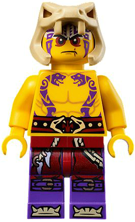 LEGO NINJAGO: KRAIT NJO120 | KLOCUS24 |