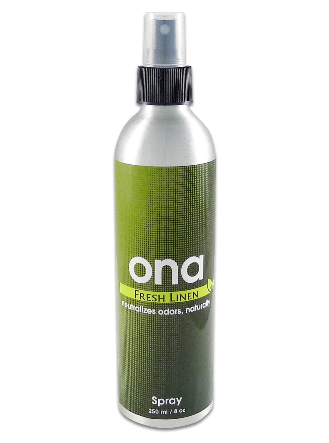 ONA SPRAY - neutralizator zapachów + mini żel