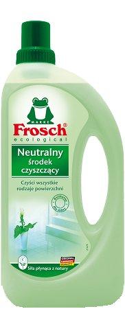 FROSCH ЭКО-Нейтральное моющее средство 1000 мл