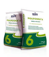 Полифосат 6 50кг фосфорного соединения калия 8