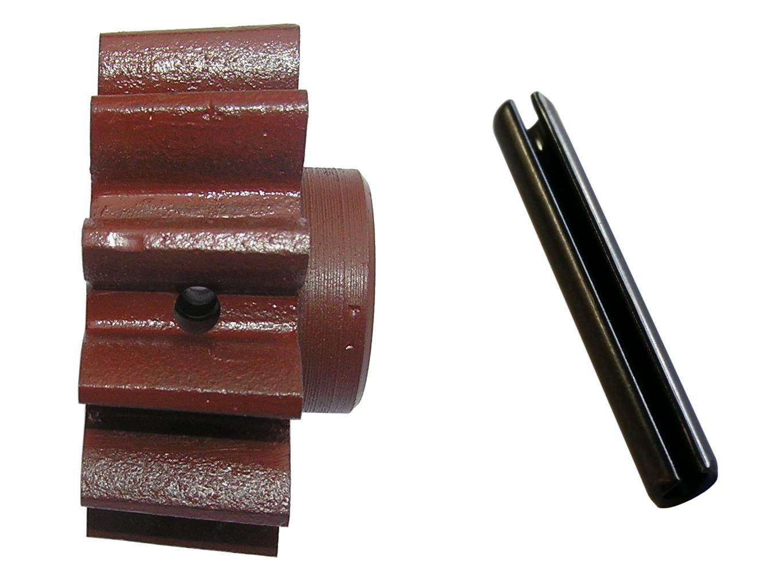 Kruh ozubených kolies s 12 dielmi Betónový mixér