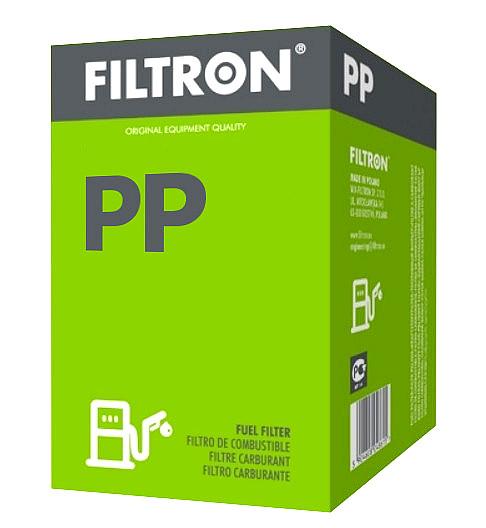 Filtro de combustible pp990//2 Filtron