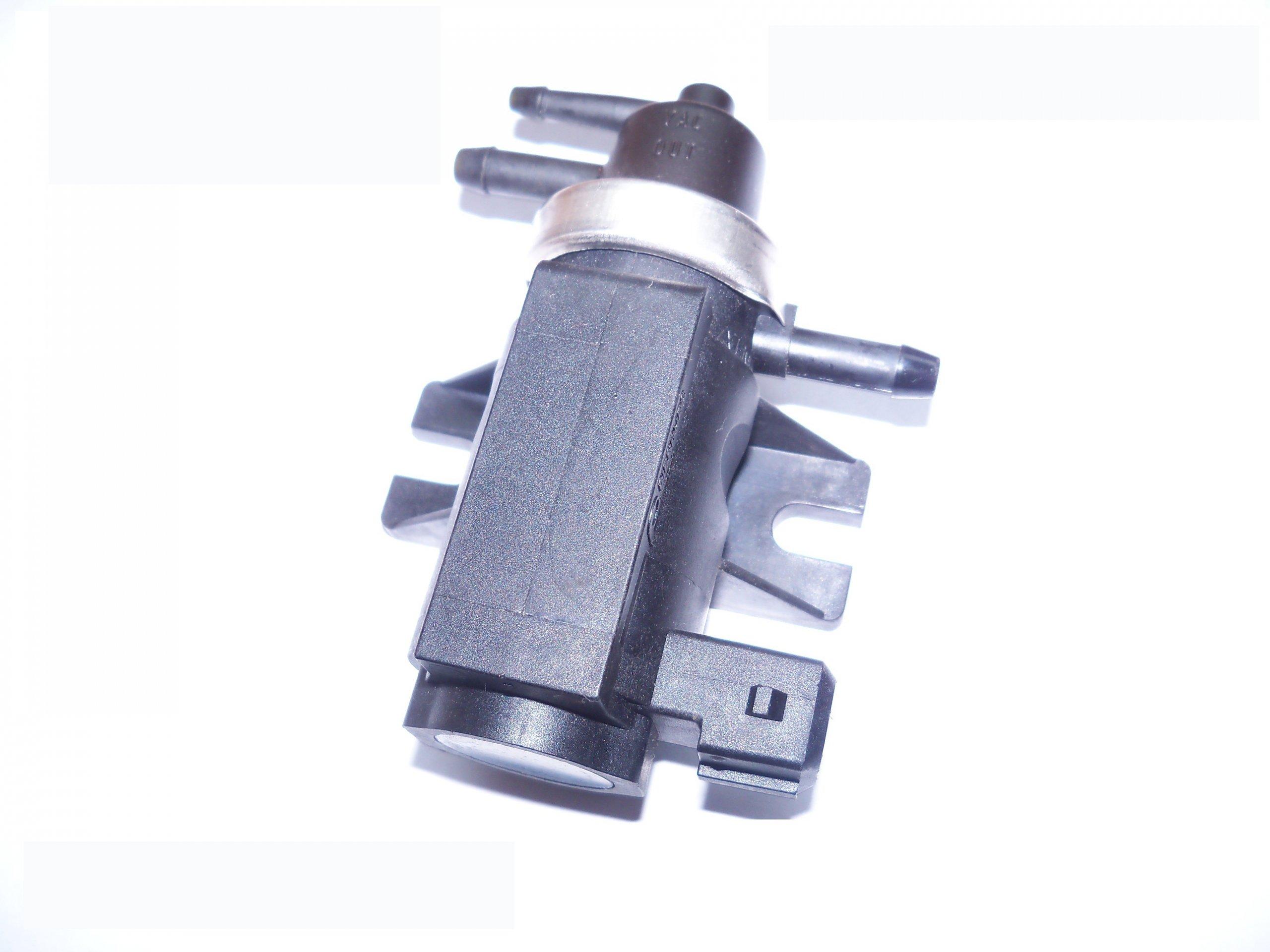 клапан n75 турбины n18 системы рециркуляции ог vw гольф 4 iv 19tdi