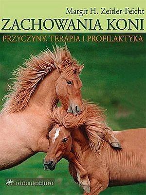 Kniha správania koňa
