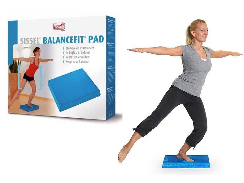 Balancefit Pad na cvičenie AEROBIKU DOMOV zo Švédska