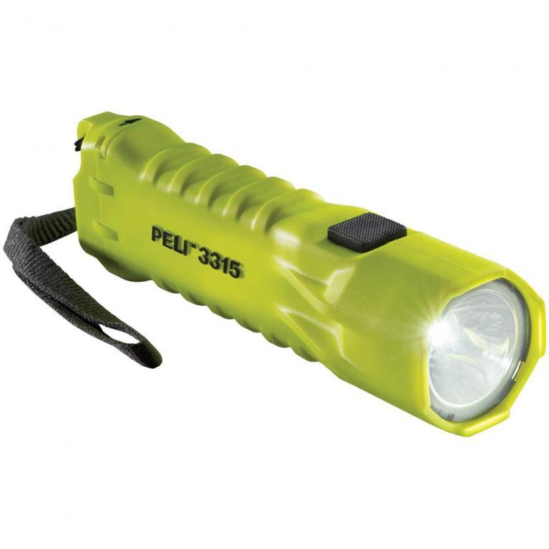 LED baterka przeciwwybuchowa PELI 3315