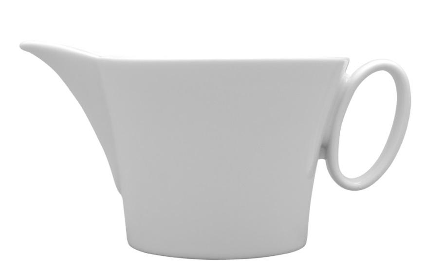 Lubiana Wing Syrsjer 400 ml White IsherIDReam