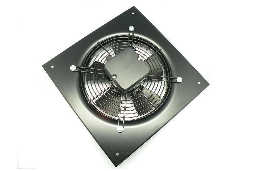 Axiálny ventilátor 250mm 230V extrakt