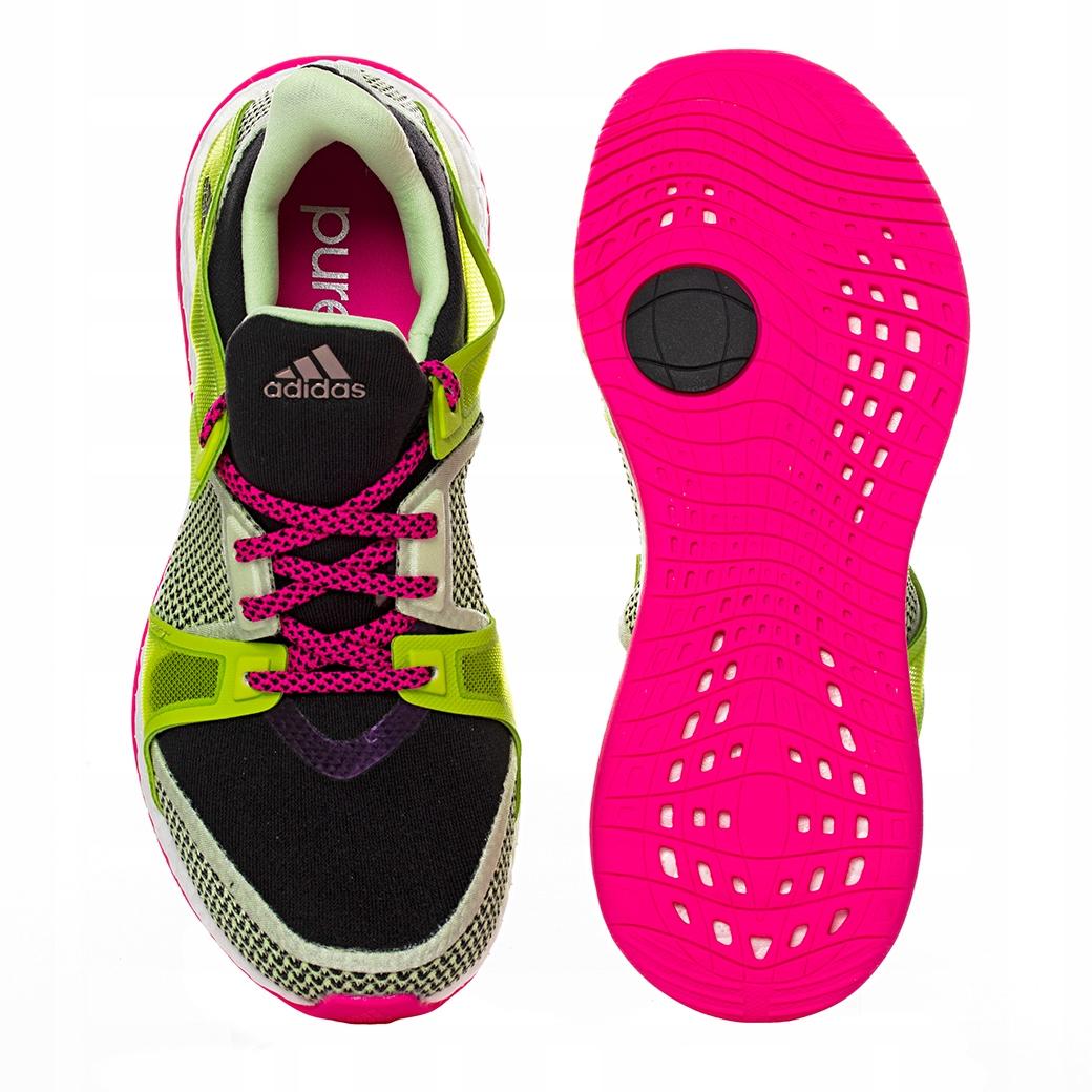 Buty damskie Adidas Pure Boost X TR AQ5221