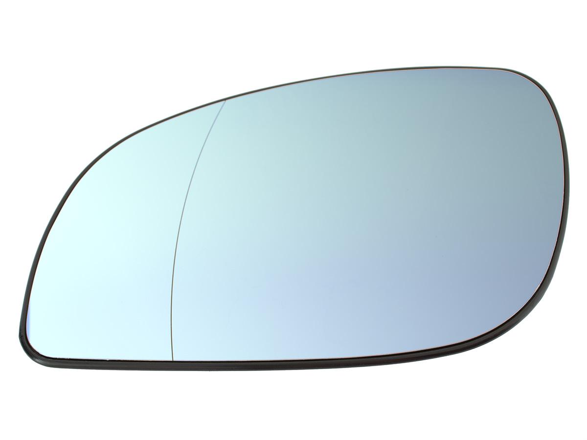 вклад зеркало с левое opel vectra c signum