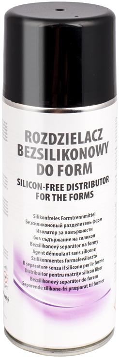 Bezmocný distribútor pre formulár 400ml ____ AGT-228