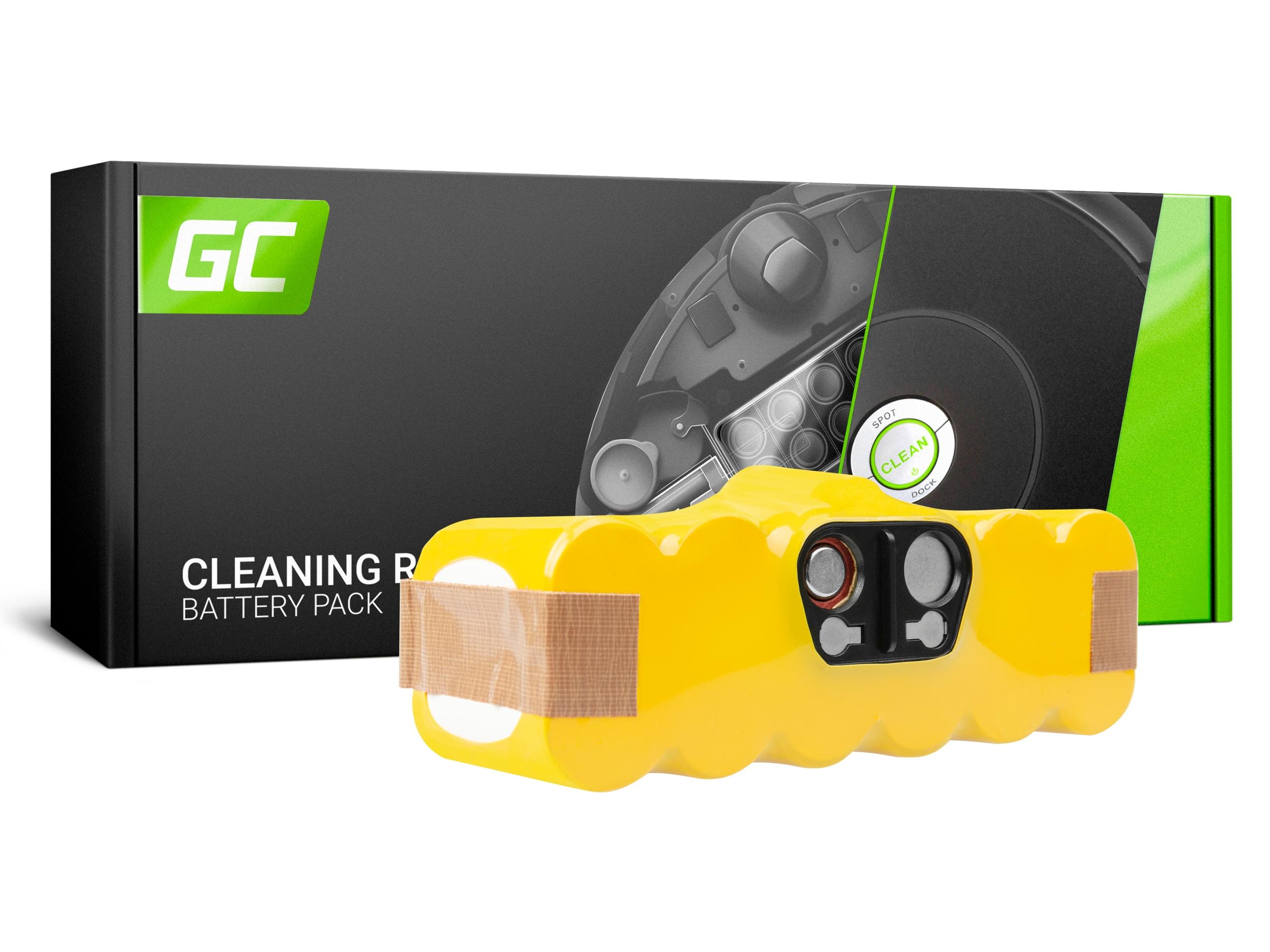 Bateria Akumulator do iRobot Roomba 500 600 700 5940110230 - Sklep internetowy AGD, RTV, telefony, laptopy - Allegro.pl