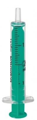 Dawkmeter Injekčná striekačka pre živice a pigmenty 2ml