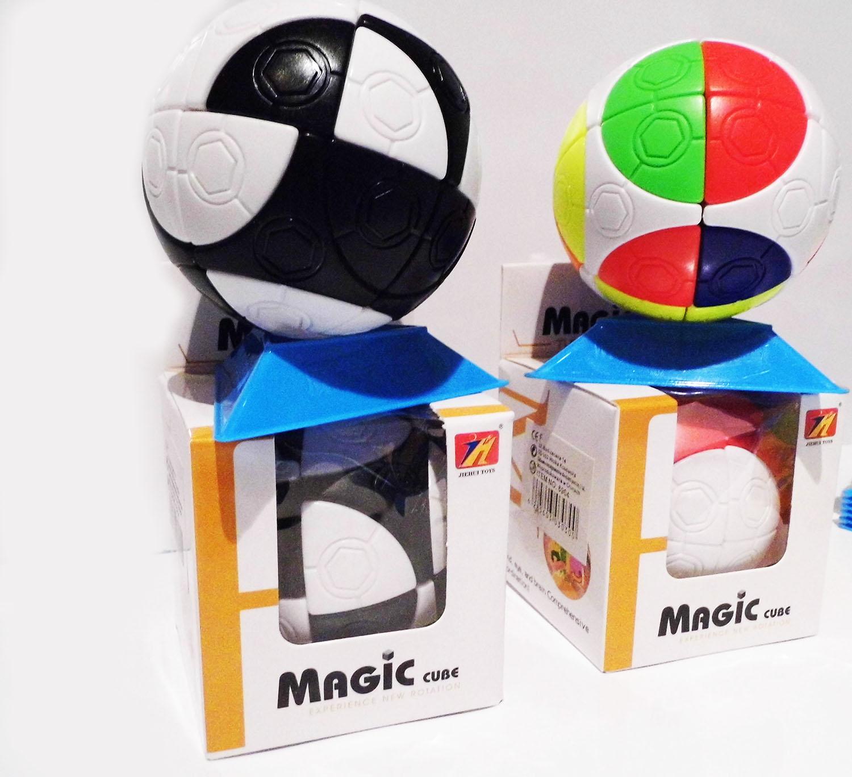 Купить КУБИК ВОЛШЕБНЫЙ LAFUN Ball ВОЛШЕБНЫЙ ШАРИК РУБИКА на Eurozakup - цены и фото - доставка из Польши и стран Европы в Украину.