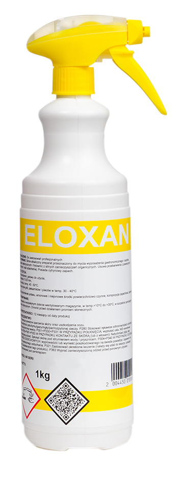 К грязи в pszczelarstwie ELOXAN GL 1кг