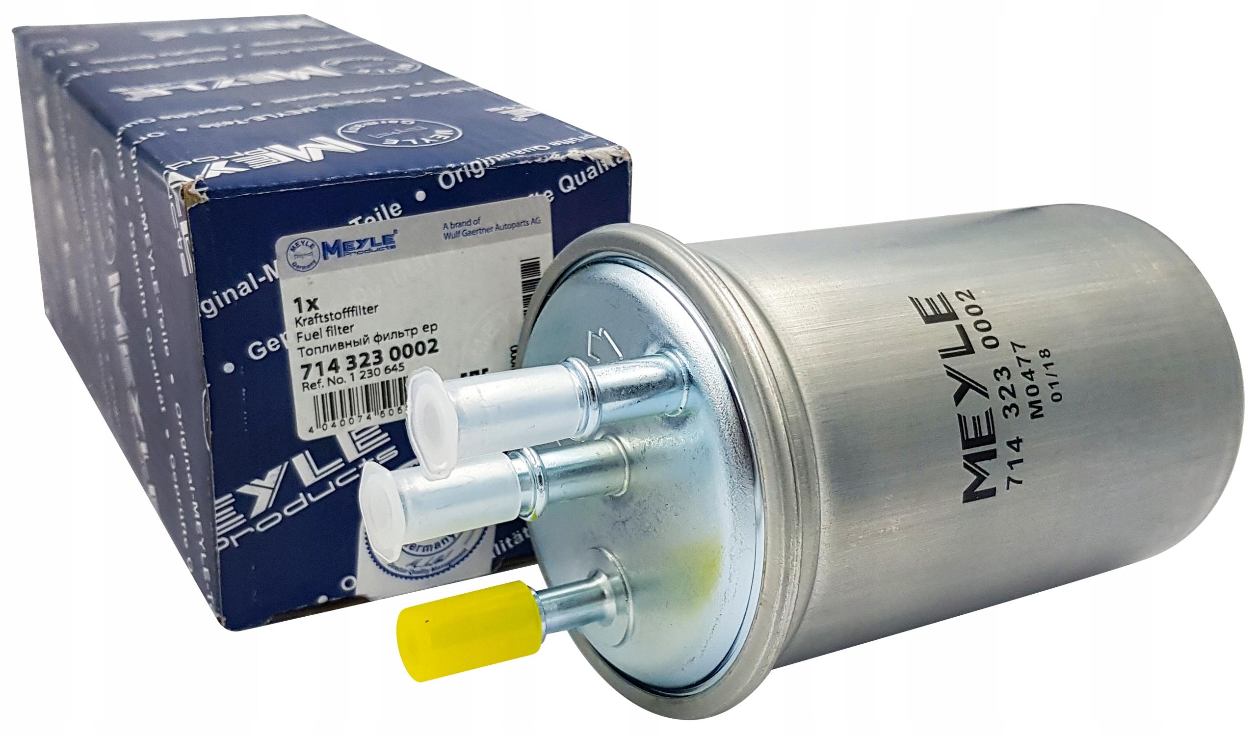 ford focus mondeo mk3 18 20 tdci фильтр топлива