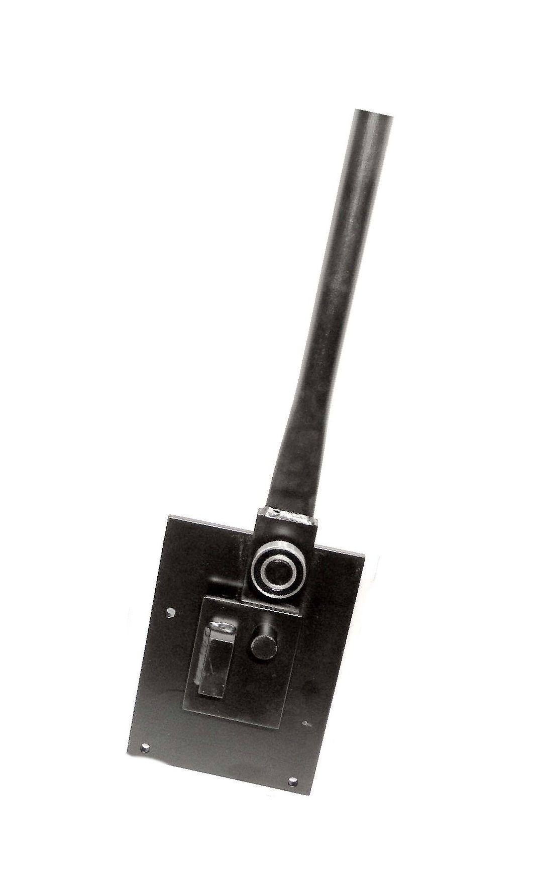 Ohýbací stroj pre drôtené tyče strmene MAX FI 14