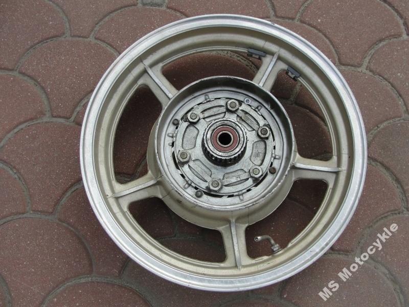 Zadné koleso zadného kolesa YAMAHA XV VIRAGO 750 1100