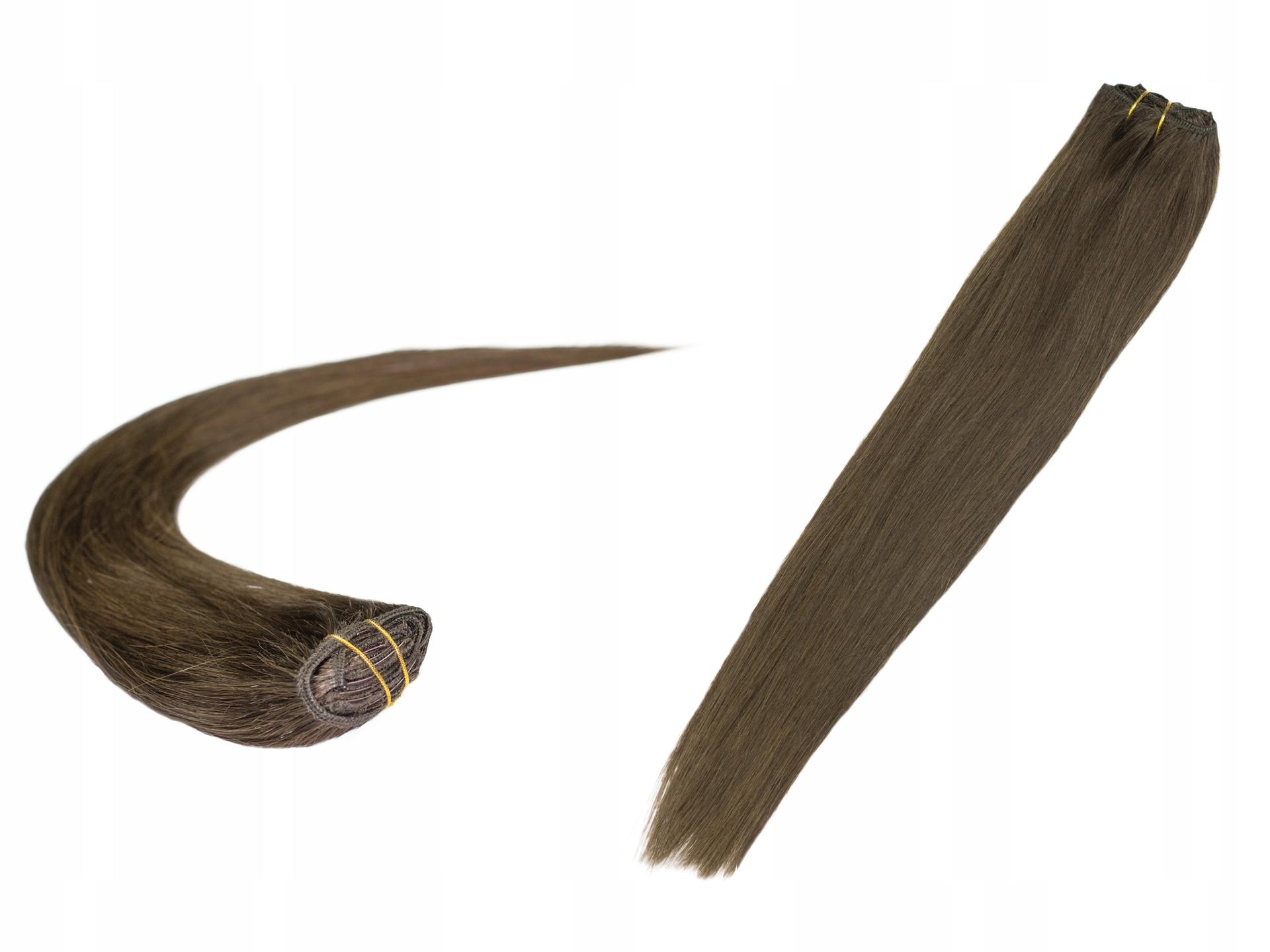 Купить Clip Butterflies ВОЛОСЫ ПРИЦЕПНЫЕ НАТУРАЛЬНЫЕ 40СМ 6TASM 70Г на Eurozakup - цены и фото - доставка из Польши и стран Европы в Украину.