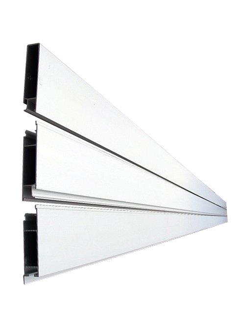 борта алюминиевые складные h100 i h200 - трансп pl