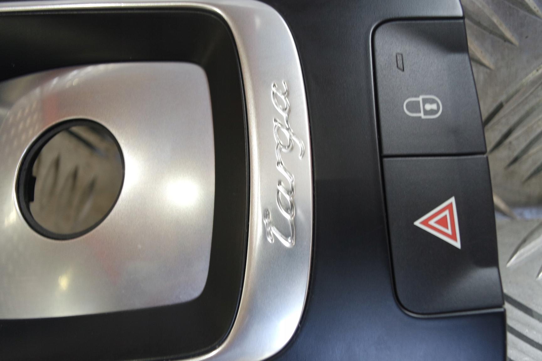 Picture of PORSCHE 991 TARGA FRAME DASHBOARD OF GEARS 991553245