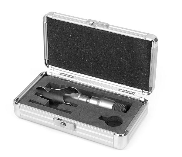 3-bodové priemery 2.5-3 mm Professional