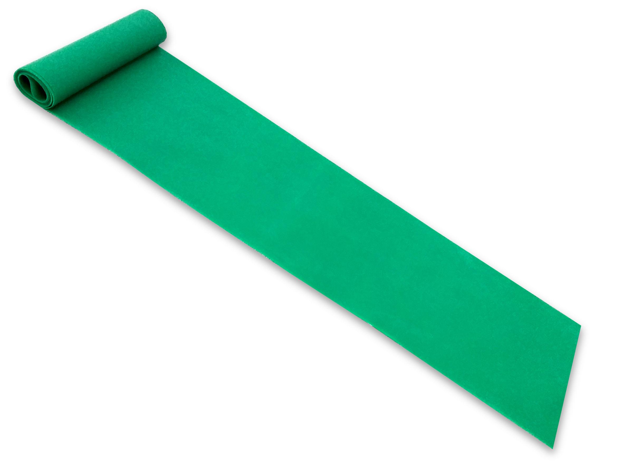 Qed rehabilitačná guma pre 1,5 m cvičenie