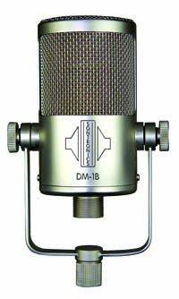 SNTRONICS DM-1B Percussion Mikrofón