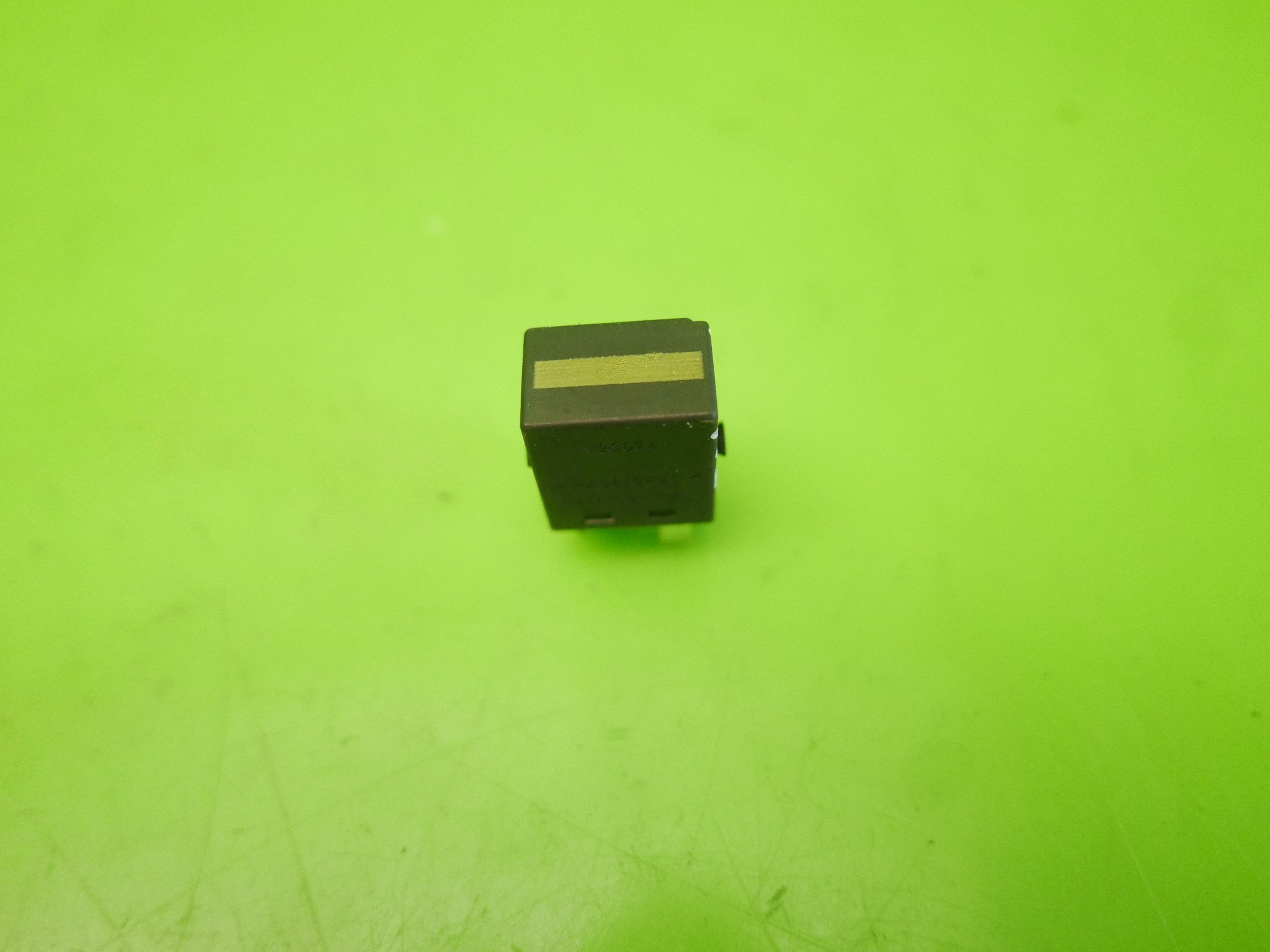 RELAY 0025421219 MERCEDES W168 A160 1.6 8V FV