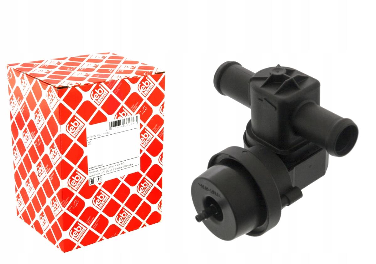 клапан вакуума отопления жидкости 1j0819809