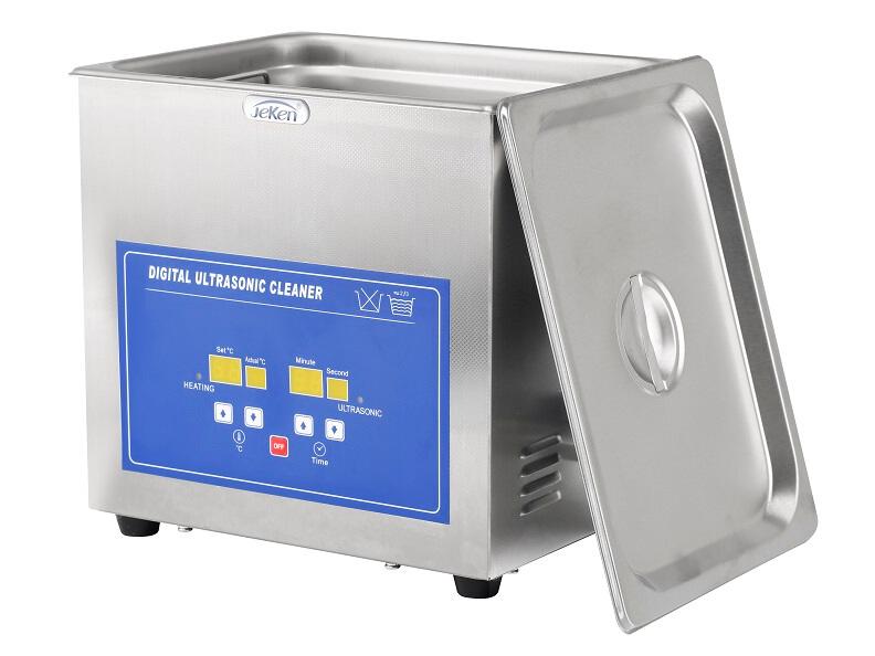 Мойка-ванна ультразвуковой очистки 15L 360 ВТ PS-60A +корзина