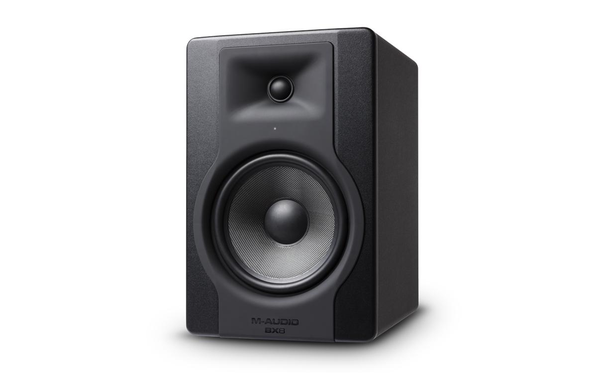 M-Audio BX8 D3 Active Studio Monitor
