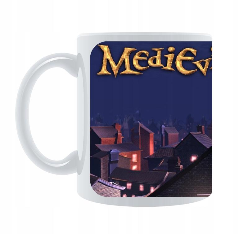 MediEvil 2 - Cup [ hrať retro classic ] II