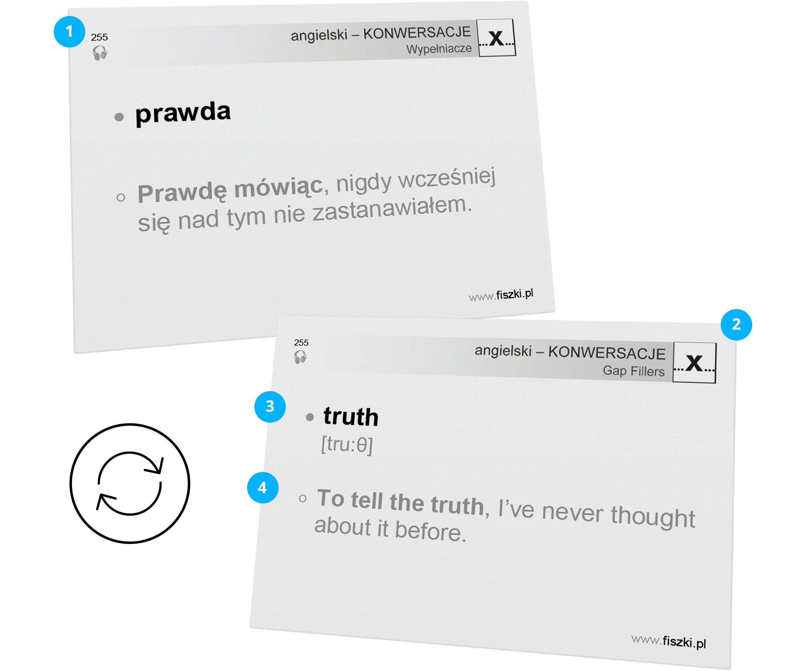 КАРТОЧКИ - английский - Разговорный (A2-B2)