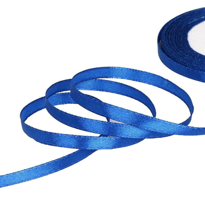 Item RIBBON SATIN RIBBON 6MM ATŁASOWA 32MB COLOR