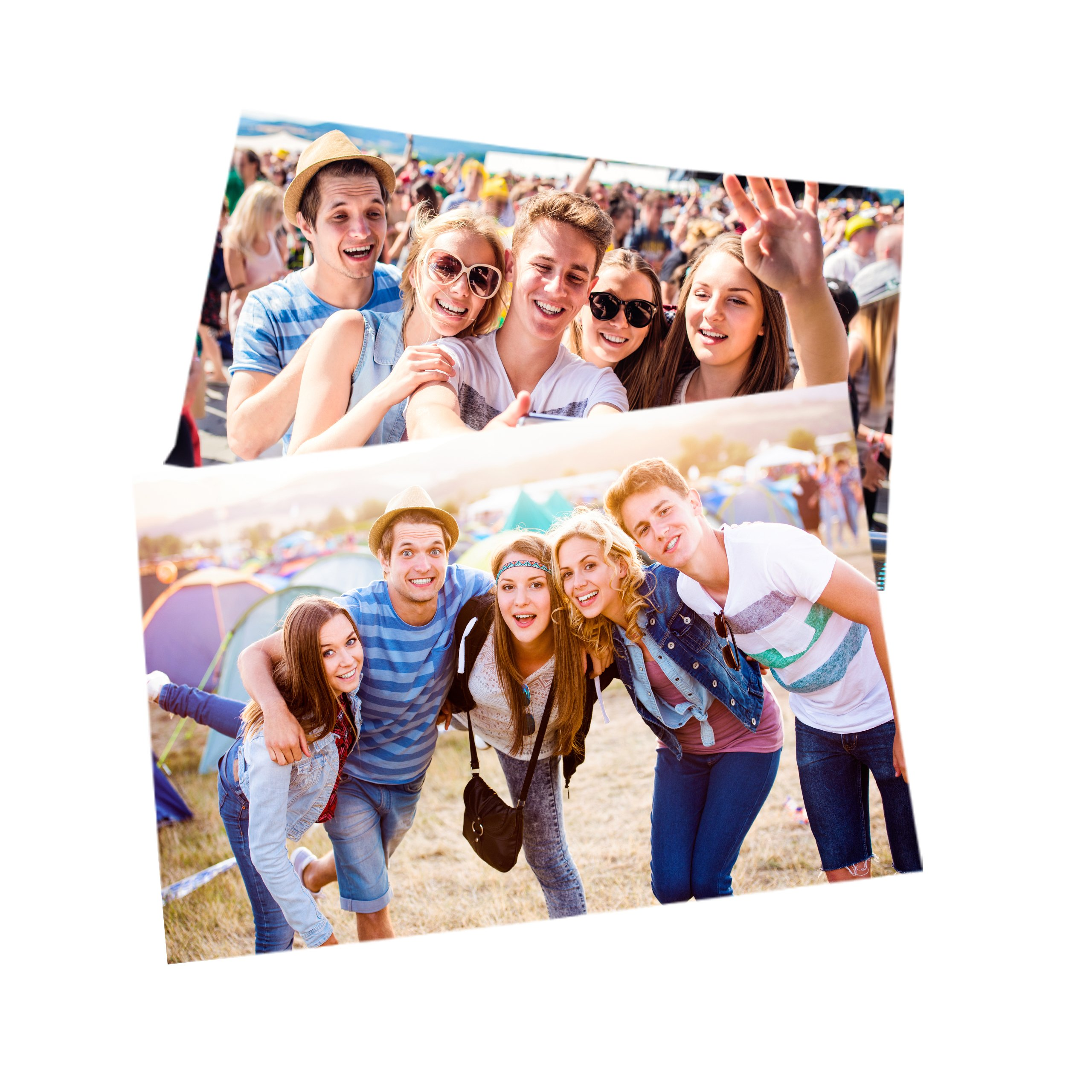 Item 500 photos 10x15 call call prints